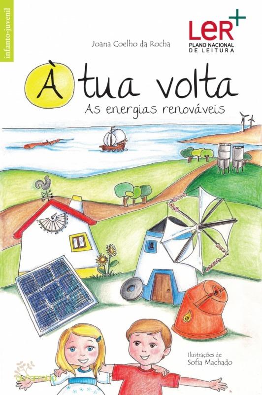 Alfarroba - À tua volta —  As energias renováveis 1 Imagem zoom