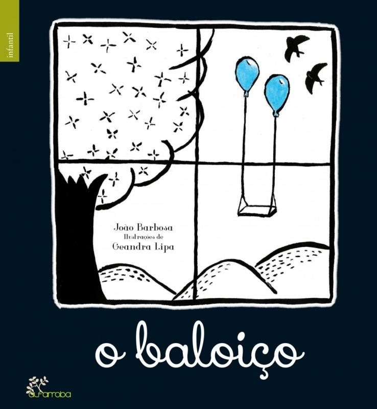 Alfarroba - O baloiço 1 Imagem zoom