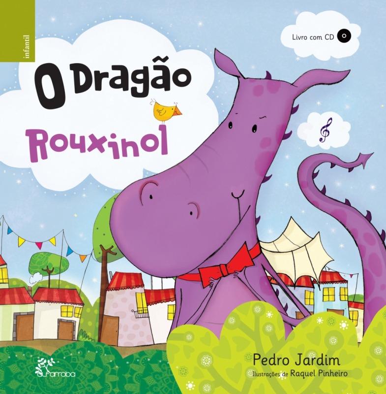 Alfarroba - O Dragão Rouxinol 1 Imagem zoom