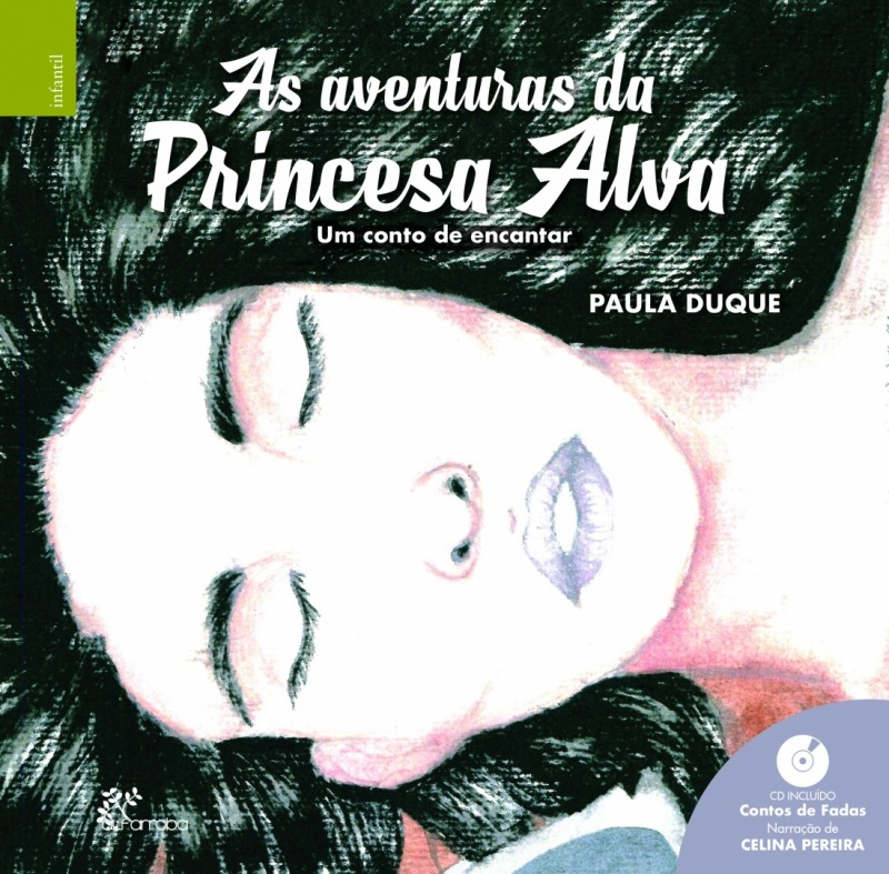 Alfarroba - As aventuras da princesa Alva 1 Imagem zoom