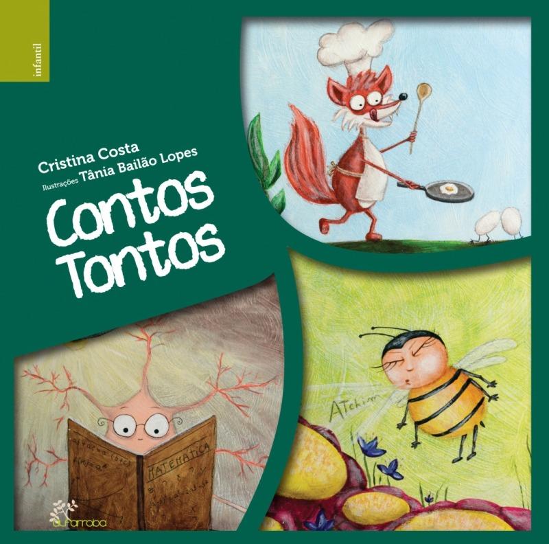 Alfarroba - Contos Tontos 1 Imagem zoom