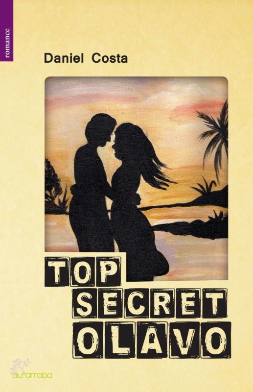 Top Secret Olavo