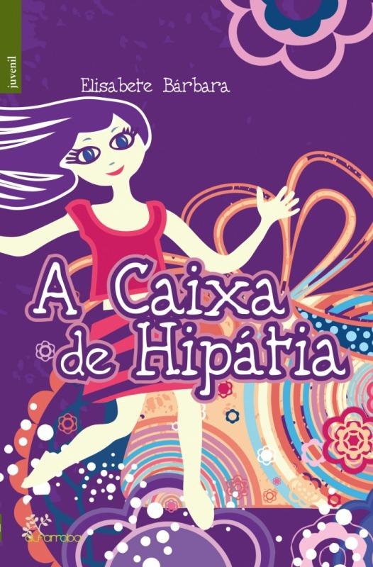 Alfarroba - A Caixa de Hipátia 1 Imagem zoom