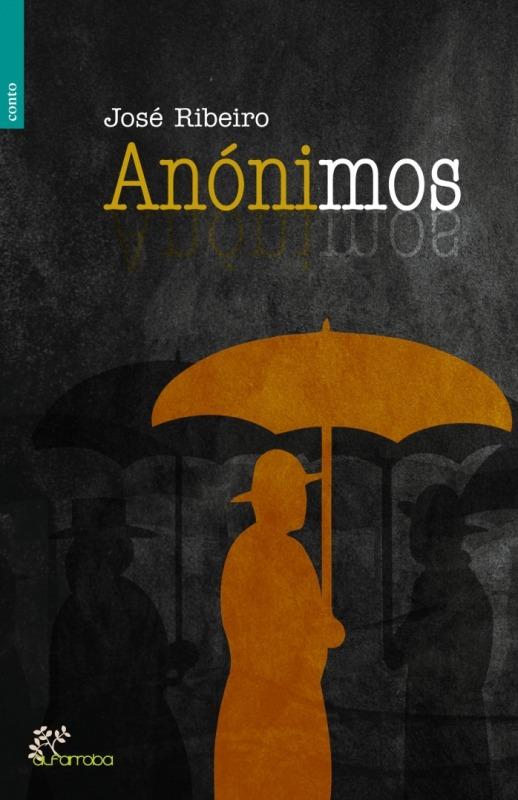 Alfarroba - Anónimos 1 Imagem zoom