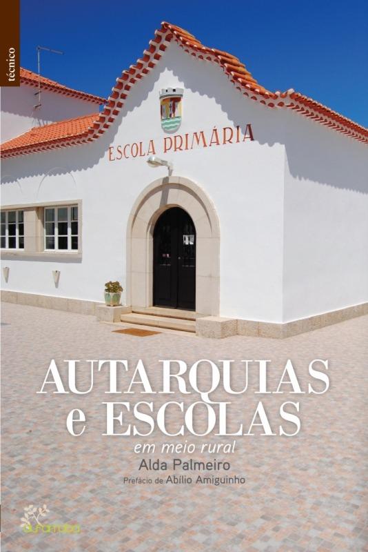 Alfarroba - Autarquias e escolas em meio rural 1 Imagem zoom