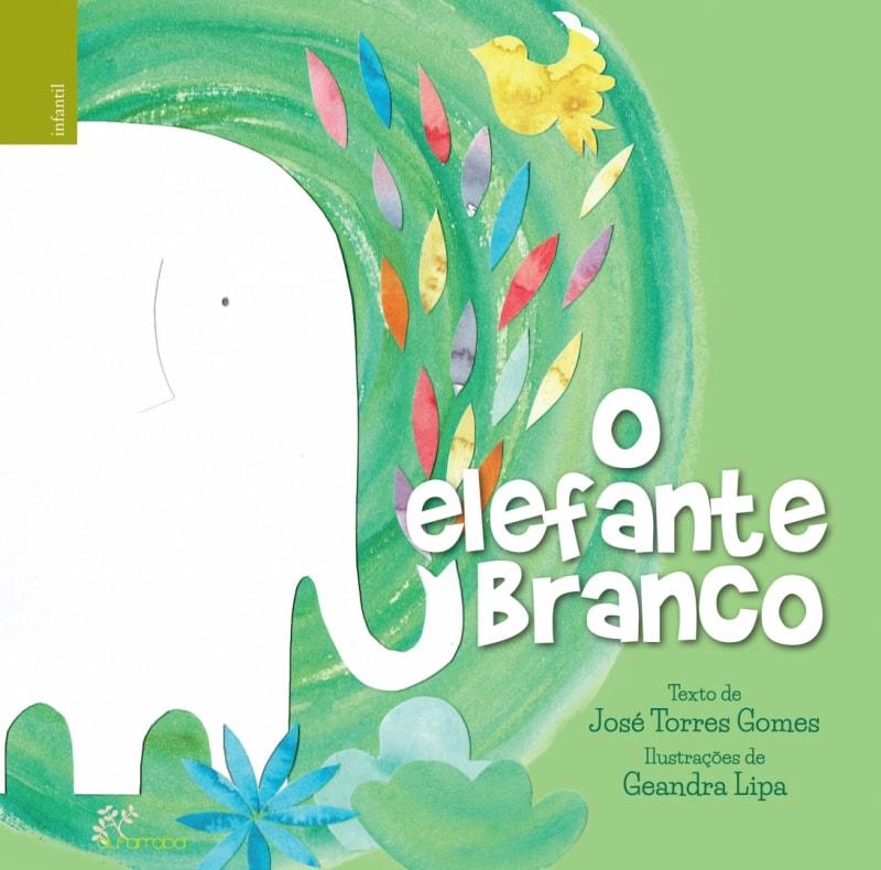 Alfarroba - O elefante branco 1 Imagem zoom