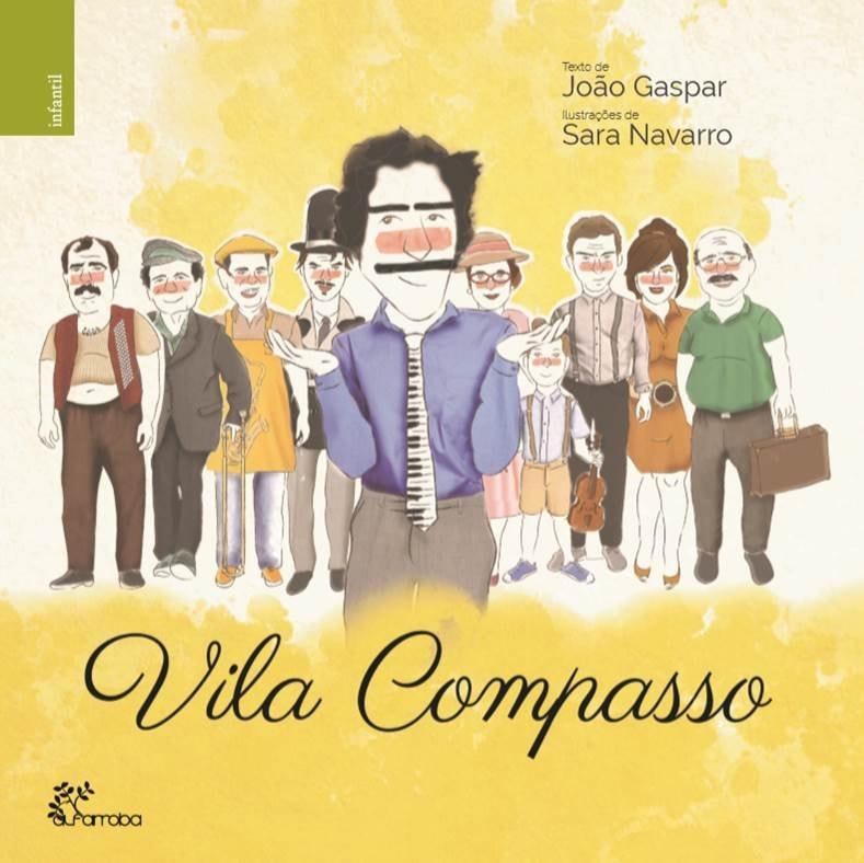 Alfarroba - Vila Compasso 1 Imagem zoom