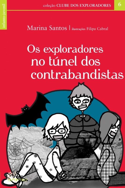 Alfarroba - Os Exploradores no túnel dos contrabandistas 1 Imagem zoom