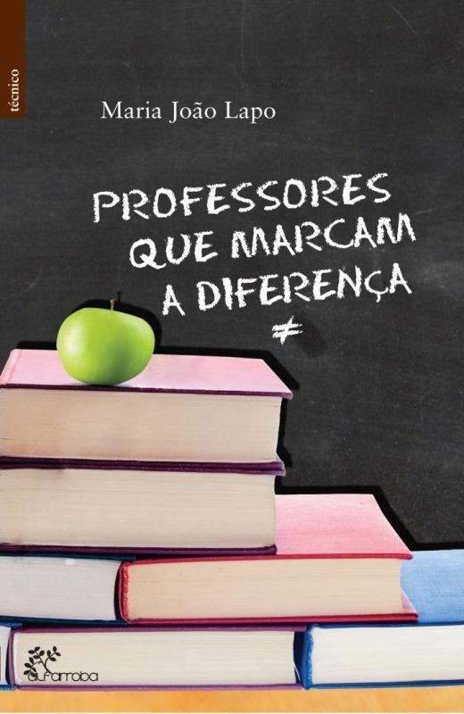Alfarroba - Professores que marcam a Diferença 1 Imagem zoom