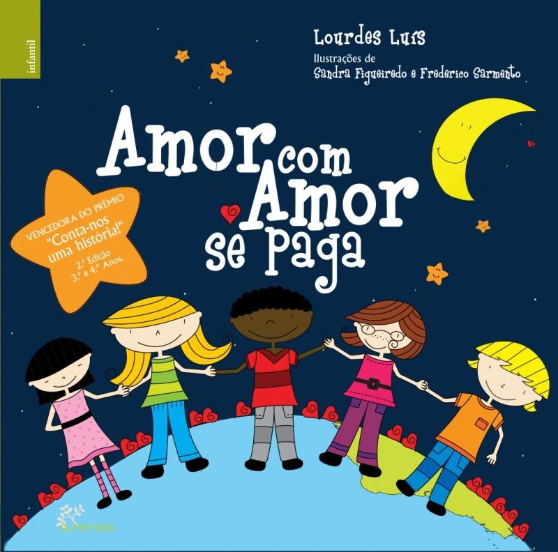 Alfarroba - Amor com Amor se paga 1 Imagem zoom