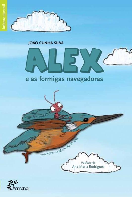 Alfarroba - Alex e as formigas navegadoras 1 Imagem zoom